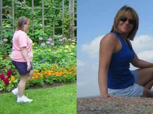 Increíbles transformaciones físicas 5 - Increíbles transformaciones físicas
