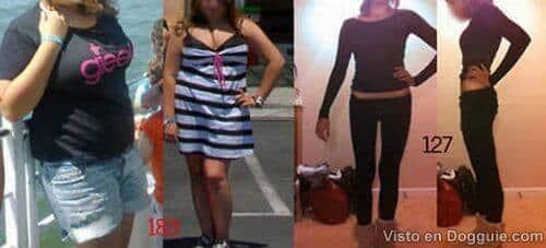 Increíbles transformaciones físicas 51 - Increíbles transformaciones físicas