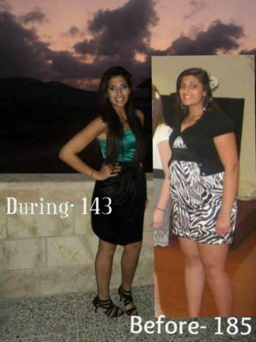 Increíbles transformaciones físicas 68 - Increíbles transformaciones físicas