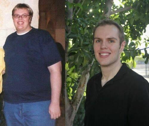 Increíbles transformaciones físicas 98 - Increíbles transformaciones físicas