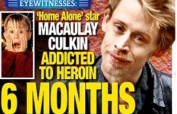 aac68d5be57c1b8af5efed09e2ce8bc2 - Afirman que a Macaulay Culkin le quedan 6 meses de vida