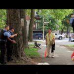 La piñata en forma de Policía 9