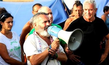 SAT el sindicato de Juan Manuel Sánchez Gordillo contraataca 11