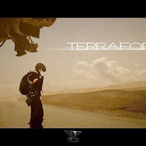 Terraform, imaginando un planeta Marte habitable 22