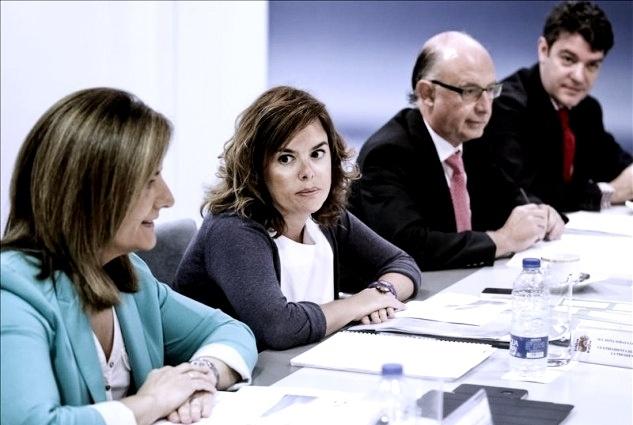 El Gobierno da un sablazo a la ayuda de los 400 euros y deja sin cobertura a buena parte de los parados 2