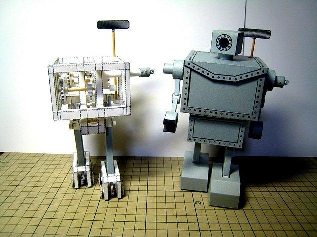 cfdd5a405c4219cee687ce0dc889719c - MRM el robot de papel que camina sin pilas