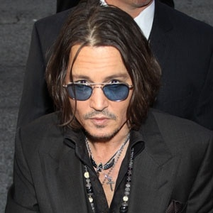 El excéntrico pasatiempo de Johnny Depp 9