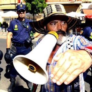 Juan Manuel Sánchez Gordillo no mete la mano en el cazo, Sr. Gonzáles Pons 22