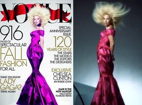 ee6baf97843aad8c5801d7e15ee99c85 - Nuevas imágenes evidencias exceso de photoshop para Lady Gaga