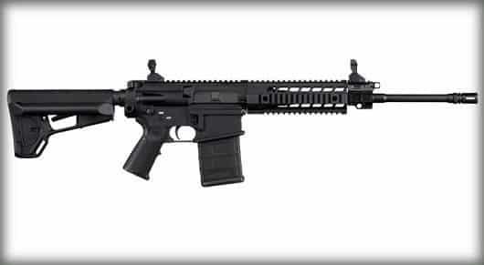 Compra un televisor en Amazon y le envían un fusil de asalto 2