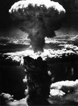 La Bomba de Hiroshima es una de las fotos mas tristes de la historias
