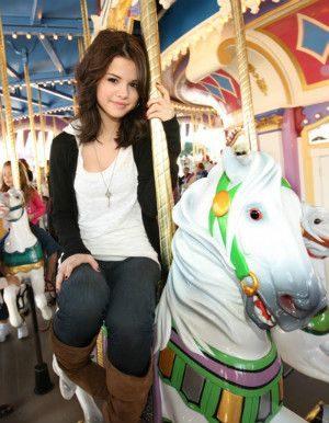noticias Selena Gómez y su transformación de niña a mujer