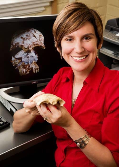 Hallazgo de cráneo de 63.000 años cambia teoría sobre aparición del hombre moderno 16
