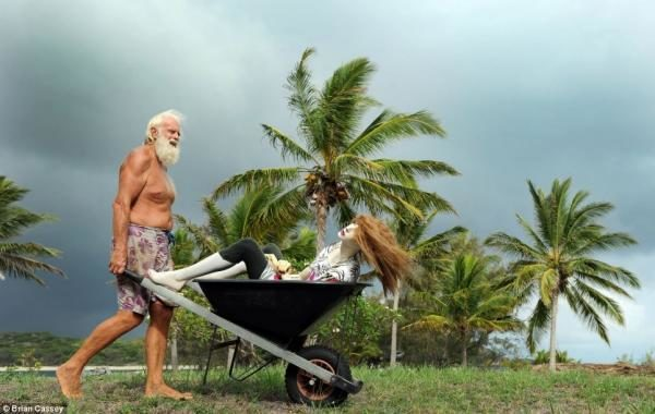 noticias Hallan a Robinson Crusoe