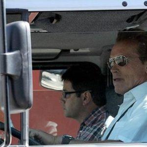 De película: la súper camioneta de Schwarzenegger 6
