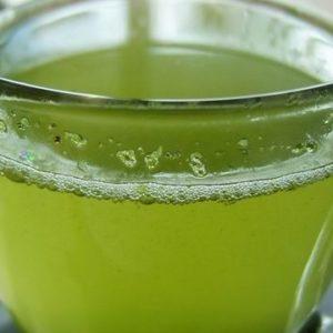 El té verde podría ayudar a regenerar células cerebrales 24