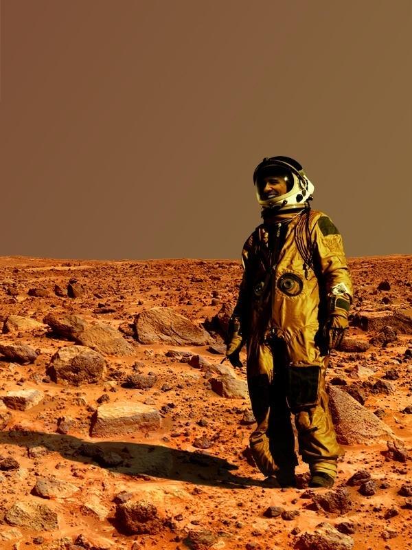 Obama estuvo en Marte y otras 6 leyendas urbanas 9