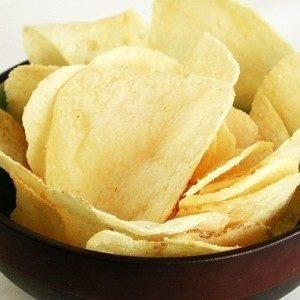 George Crum el inventor de las patatas fritas 27