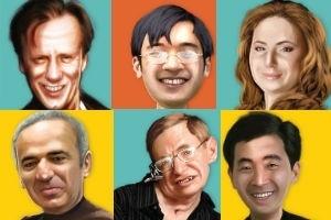 4ca82b82130c674ad1cbfe141bf3b920 - Las 10 personas más inteligentes de la actualidad