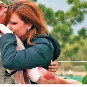 Un hombre finge su propia muerte para comprobar si su novia lo amaba 9