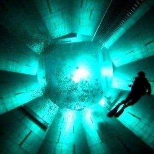 """""""Nemo 33"""" la piscina mas profunda del mundo 68"""