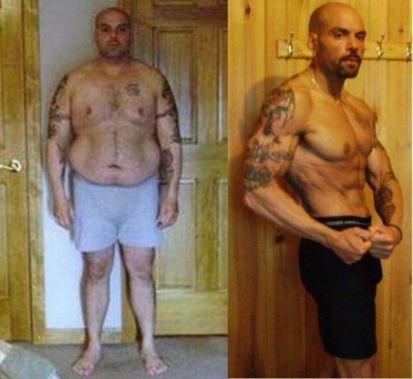 aa8cd4d720c6e553885016499a3a0ca2 - Sorprendentes transformaciones: lo que el gimnasio y comer bien puede hacer