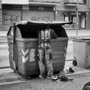 """La """"Marca España"""" vista desde el extranjero """"Recortes, Austeridad y Hambre"""" 11"""