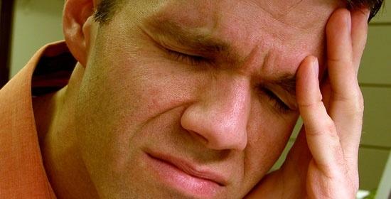 Tres cosas que debes evitar si te duele la cabeza 14