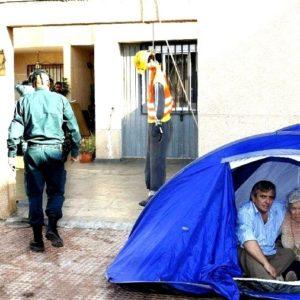 Los desempleados no son culpables 24