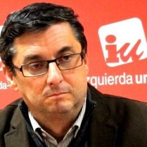 """IU quiere """"transformar el banco malo en un banco social"""" 34"""