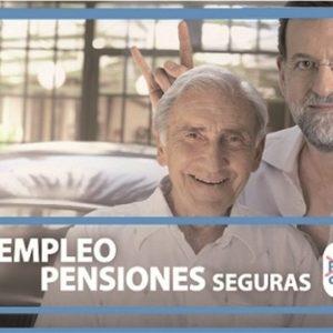 Los pensionistas, rehenes de Rajoy 11