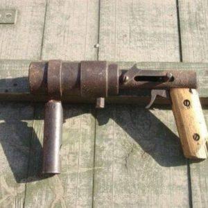 Armas de fuego hechas en casa 26