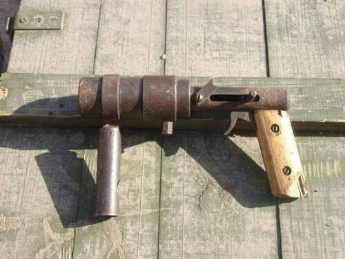 665c0bab5036b584fe585ac98b4696ec - Armas de fuego hechas en casa