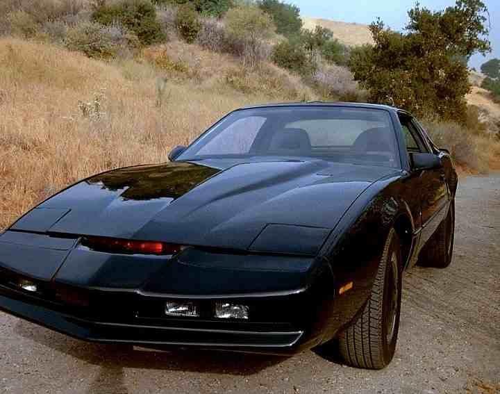 Así iban a ser los coches del futuro, según la ciencia-ficción 16