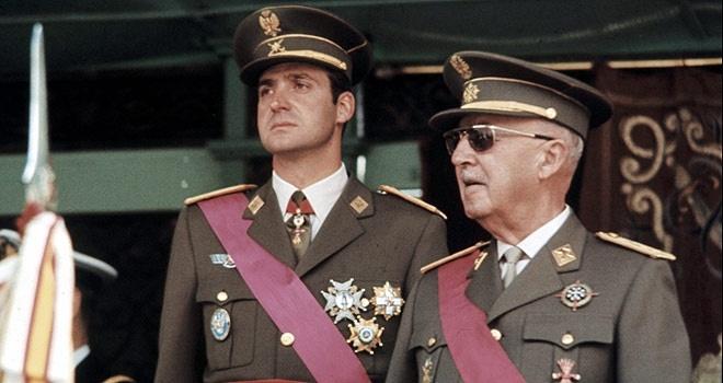 Julio Anguita: La Transición, un mito que se descompone 11