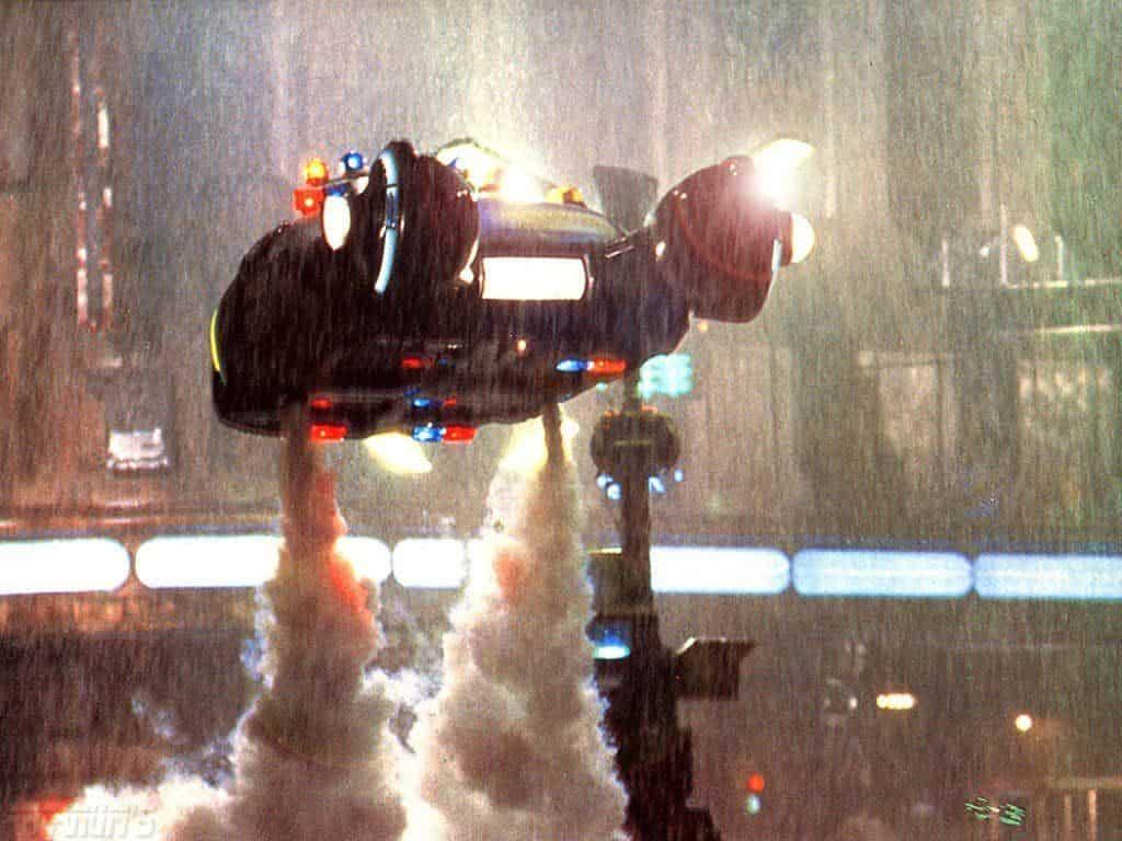 Así iban a ser los coches del futuro, según la ciencia-ficción 18