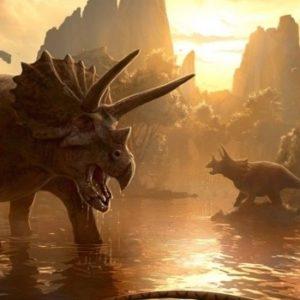 El meteorito que cayó en México sí pudo haber matado a los dinosaurios 22