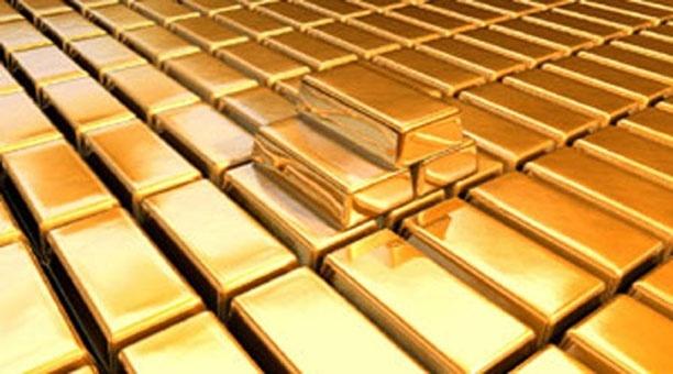 En el agua de mar hay 400 billones de euros en oro disueltos 11