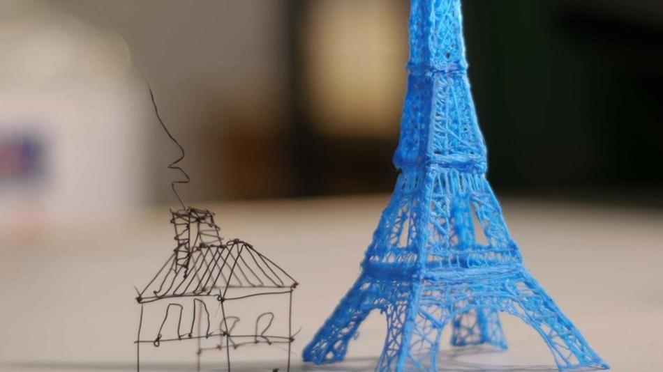 13cf665de00e3d3ffc61de183a9459cd - #Video Crean bolígrafo que puede pintar en 3D