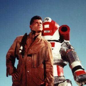 """""""Project Grizzly"""": el hombre que fabricó un exoesqueleto para vengarse de los osos 22"""