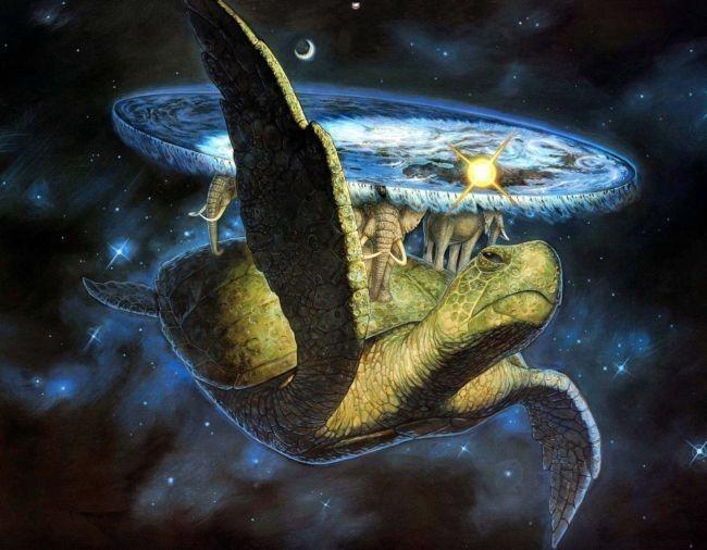 #Vídeo 10 razones que demuestran que la Tierra es redonda
