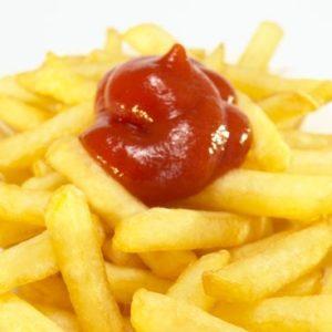 ¿Cual es la comida que más engorda? 21