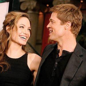 Angelina Jolie y Brad Pitt tendrán su propio vino 25
