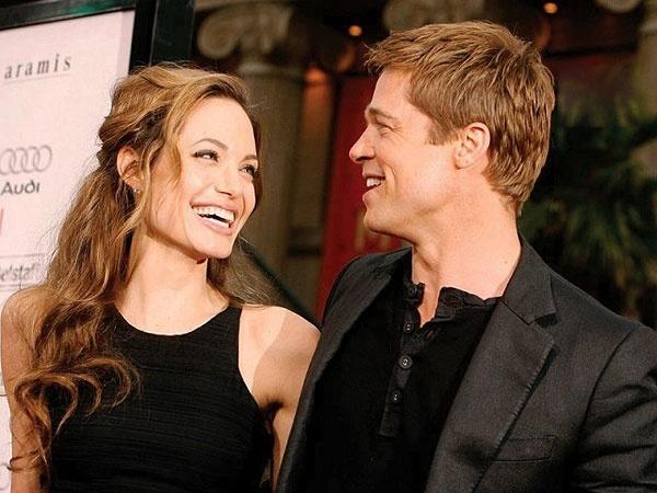 Angelina Jolie y Brad Pitt tendrán su propio vino 13