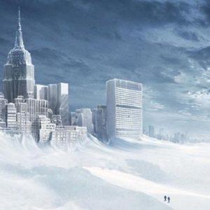 ¿Una nueva era glacial en 2014? Los científicos rusos dicen que sí 22