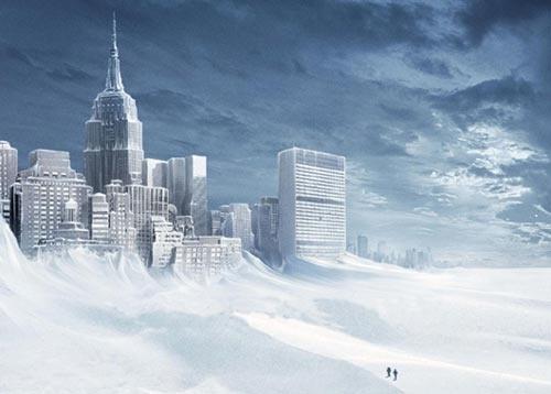 ¿Una nueva era glacial en 2014? Los científicos rusos dicen que sí 2