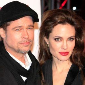 Brad Pitt y Angelina Jolie preparan una boda exótica para sorprender a sus invitados 9