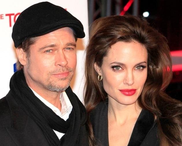4a1cb8361d8fdf0e30084cb435417167 - Brad Pitt y Angelina Jolie preparan una boda exótica para sorprender a sus invitados