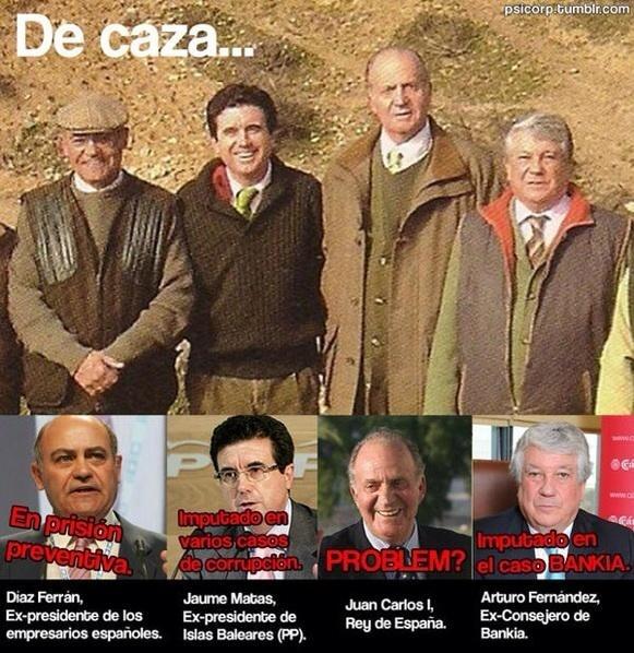 La CEOE de Arturo Fernández y Díaz Ferrán 9