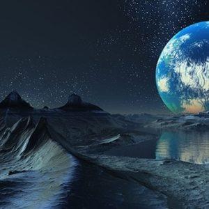 Сientíficos descubren moléculas de agua en la Luna 19